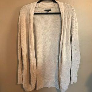 AEO knit cardigan
